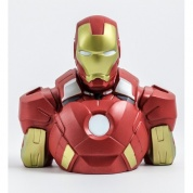 Marvel - Iron Man Mark VII Deluxe Bust Bank