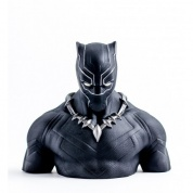 Marvel - Black Panther Deluxe Bust Bank