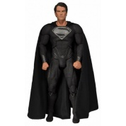 Man Of Steel 1/4 Scale Clark Kent/Superman Black Suit Version 18-inch Action figure limited edition (one-run-production)
