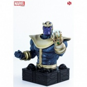 Marvel - Thanos The Mad Man - X-Men Bust