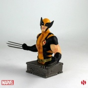 Marvel - Wolverine - X-Men Bust