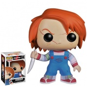 Funko POP! Movies - Child's Play Chucky Vinyl Figure 10cm