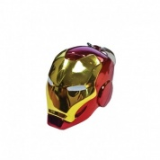 Marvel Keychain - Iron Man Helmet