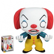 Funko POP! - Movies - It Pennywise