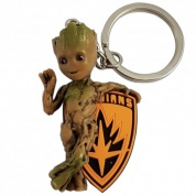 Marvel Keychain - Baby Groot
