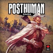 Posthuman Saga with Resistance Expansion - EN