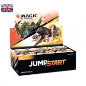 MTG - M21 Core Set Jumpstart Booster Display (24 Boosters) - EN