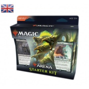 MTG - M21 Core Set Arena Starter Kit Display (12 Kits) - EN