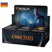 MTG - M21 Core Set Draft Booster Display (36 Packs) - DE
