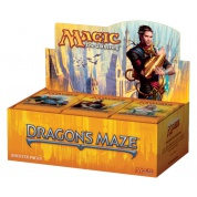 MTG - Dragon's Maze Booster Display (36 Packs) - PT