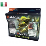 MTG - M21 Core Set Arena Starter Kit Display (12 Kits) - IT