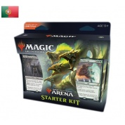 MTG - M21 Core Set Arena Starter Kit Display (12 Kits) - PT