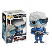 Funko POP! - Mass Effect Garrus Pop! Vinyl Figure 10cm