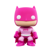 Funko POP! Breast Cancer Awareness - Batman Vinyl Figure 10cm