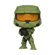 Funko POP! POP Games: Halo Infinite - Master Chief Vinyl Figure 10cm
