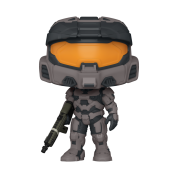 Funko POP! POP Games: Halo Infinite - Mark VII w/ Commando Rifle Vinyl Figure 10cm