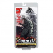 Godzilla - Classic GODZILLA 6-inch/12-inch (from head to tail) Deluxe action figure