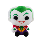 Funko POP! POP Plush: DC Holiday - Santa Joker