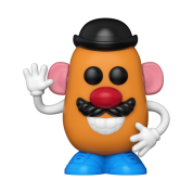 Funko POP! POP Vinyl: Hasbro- Mr. Potato Head Vinyl Figure 10cm