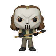 Funko POP! POP Vinyl: TMNT- Casey Jones Vinyl Figure 10cm