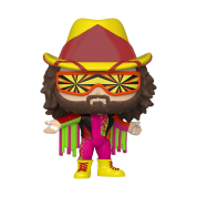 Funko POP! POP WWE: Macho Man Randy Savage Vinyl Figure 10cm