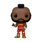 Funko POP! POP WWE: Mr T Vinyl Figure 10cm