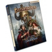 Pathfinder Lost Omens Legends (P2) -EN