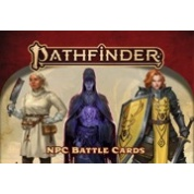 Pathfinder NPC Battle Cards - EN
