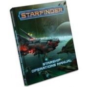 Starfinder RPG: Starship Operations Manual - EN