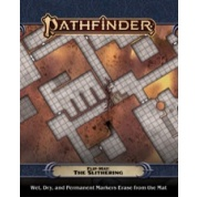 Pathfinder Flip-Mat: The Slithering (P2)