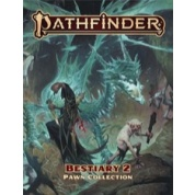 Pathfinder Bestiary 2 Pawn Collection (P2) - EN