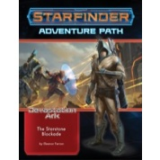 Starfinder Adventure Path: The Starstone Blockade (The Devastation Ark 2 of 3) - EN
