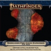 Pathfinder Flip-Tiles: Darklands Fire Caves
