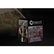 Conquest: The last Argument of Kings - Hundred Kingdoms: Army Card Sets - EN