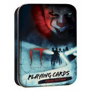 IT Chapter Two Playing Card Set - EN