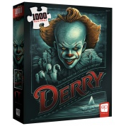 IT Chapter Two Return to Derry 1000-Piece Puzzle