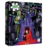 "Beetlejuice ""Graveyard Wedding"" 1,000-Piece Puzzle"