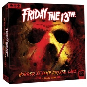 Friday the 13th: Horror at Camp Crystal Lake - EN