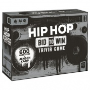 Hip Hop Bid to Win Trivia - EN