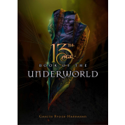 13th Age - Book of the Underworld - EN