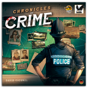 Chronicles of Crime - DE