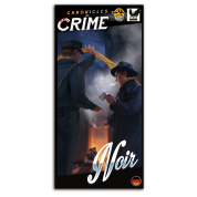 Chronicles of Crime: Noir Erw. - DE
