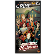 Chronicles of Crime: Willkommen in Redview Erw. - DE