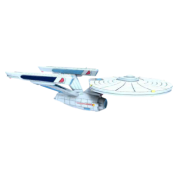 Star Trek: Attack Wing - I.S.S. Enterprise (Wave 13) Expansion Pack - EN