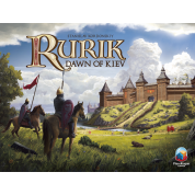 Rurik - Dawn of Kiev - DE