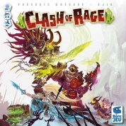 Clash of Rage - DE