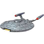 Star Trek: Attack Wing - I.S.S. Avenger (Wave 14) Expansion Pack - EN