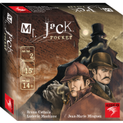 Mr. Jack Pocket - DE/EN/ES/FR/GR/NL