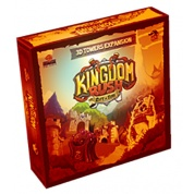 Kingdom Rush: 3D-Turm-Erw. - DE