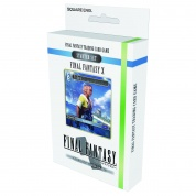 Final Fantasy TCG - Final Fantasy X Starter Set Display (6 Sets) - DE